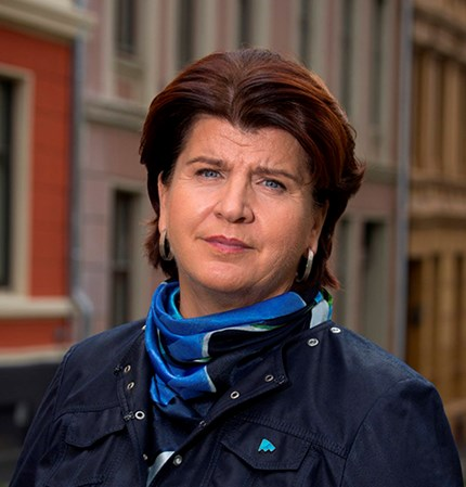 Consumption Director Randi Flesland. Photo: Forbrukerrådet