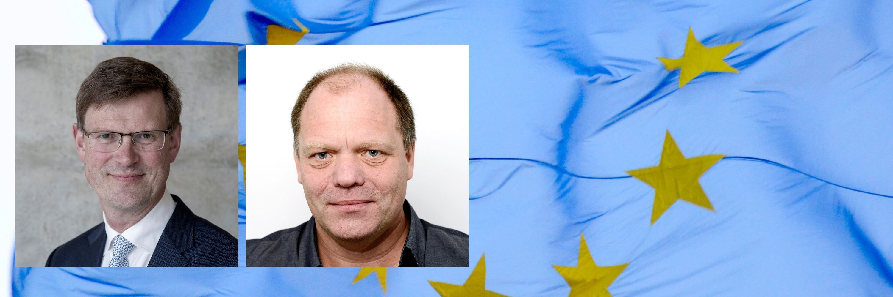 Alexander W. Cappelen and Aksel Mjøs are among the members of the reference groups for the EU's new research and innovation programme Horizon Europe.
