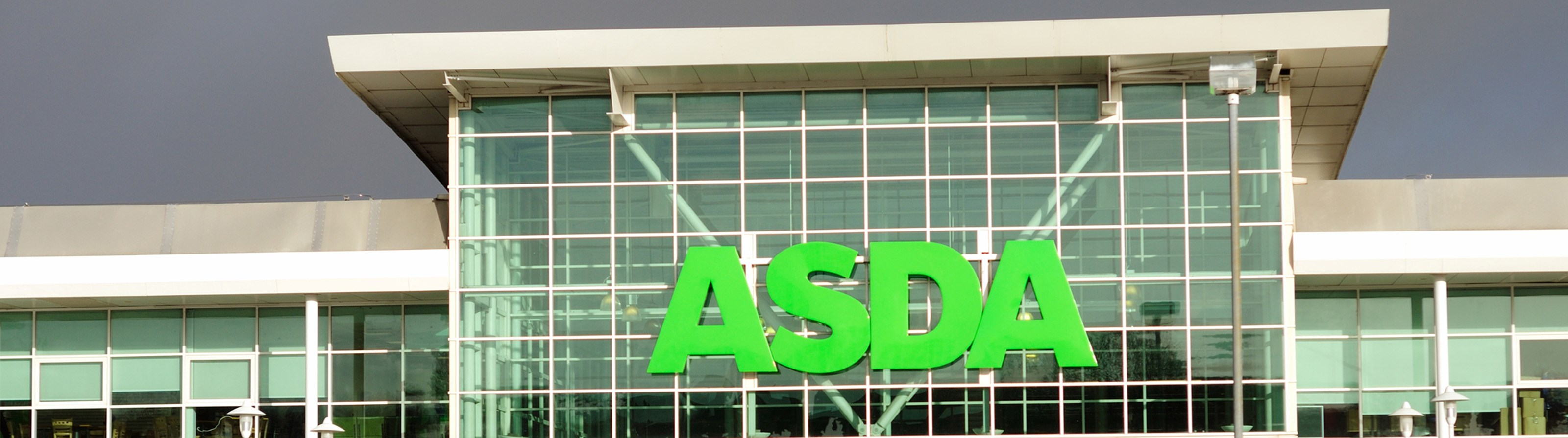 ASDA store in Mansfield. Photo: Ian Francis
