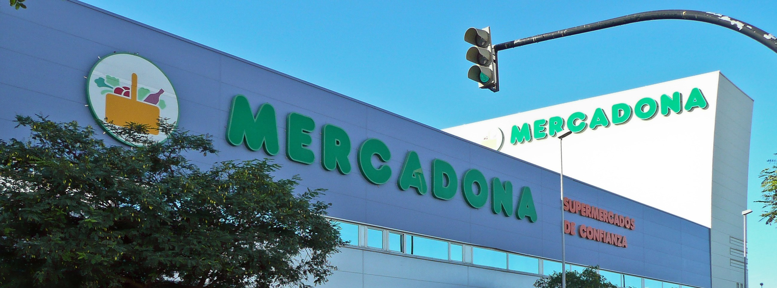 Mercadona store in Cadiz. Photo: Wikimedia Commons