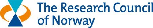 Research Council Norway Logo