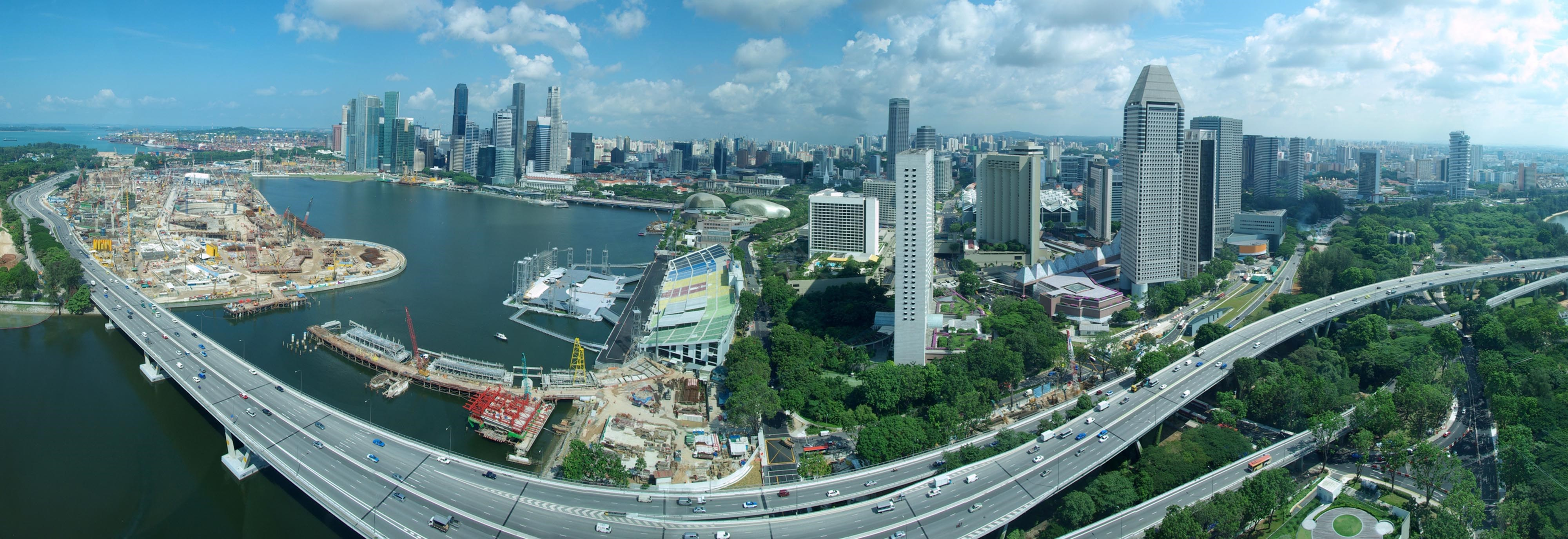 Singapore. Photo: Matthew Weinelm/Dreamstime