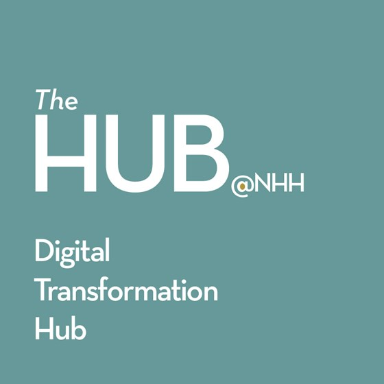 Digital Transformation Hub