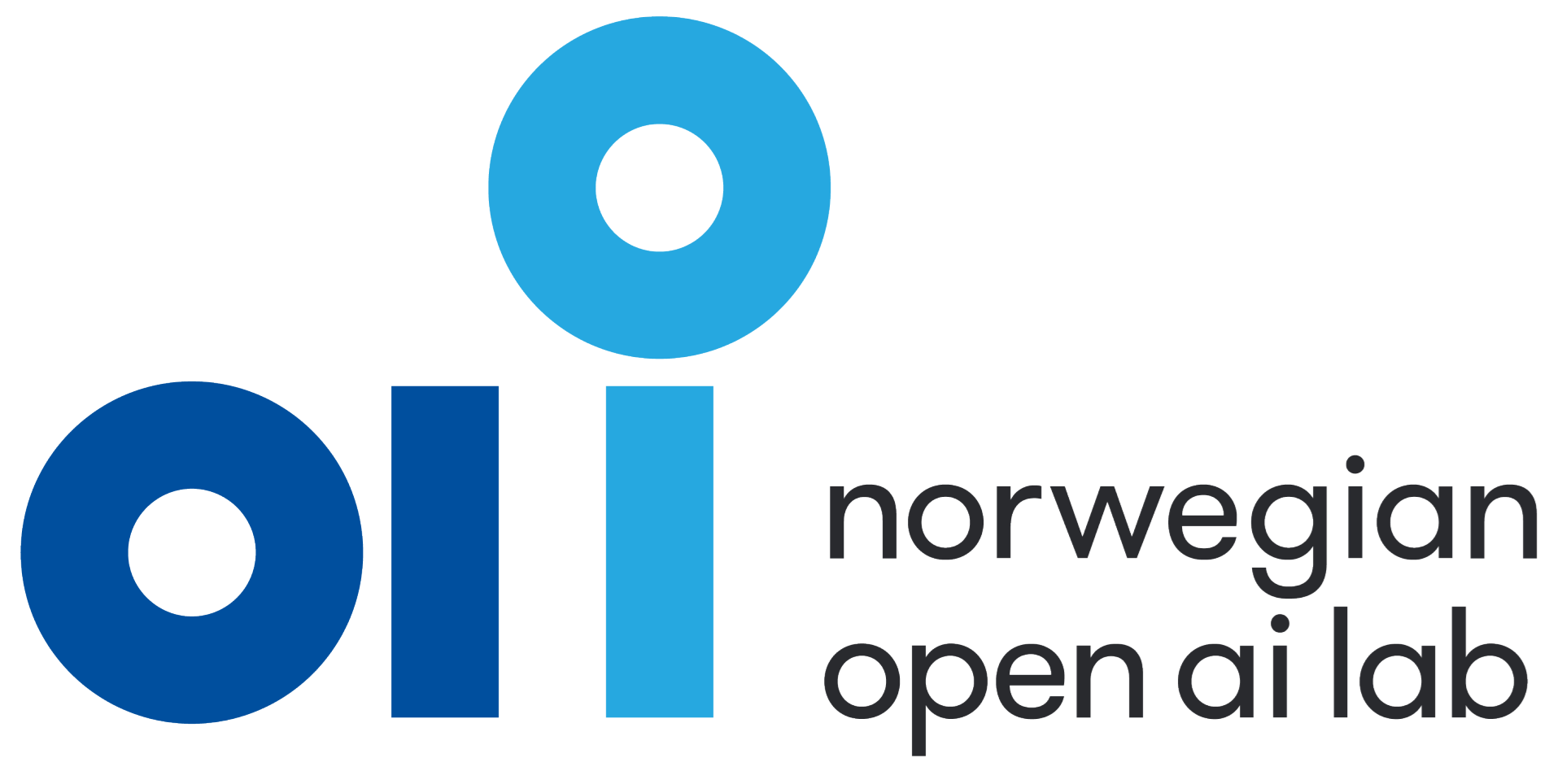 Norwegian Open AI Logo