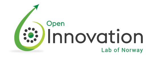 The Open Innovation Lab logo