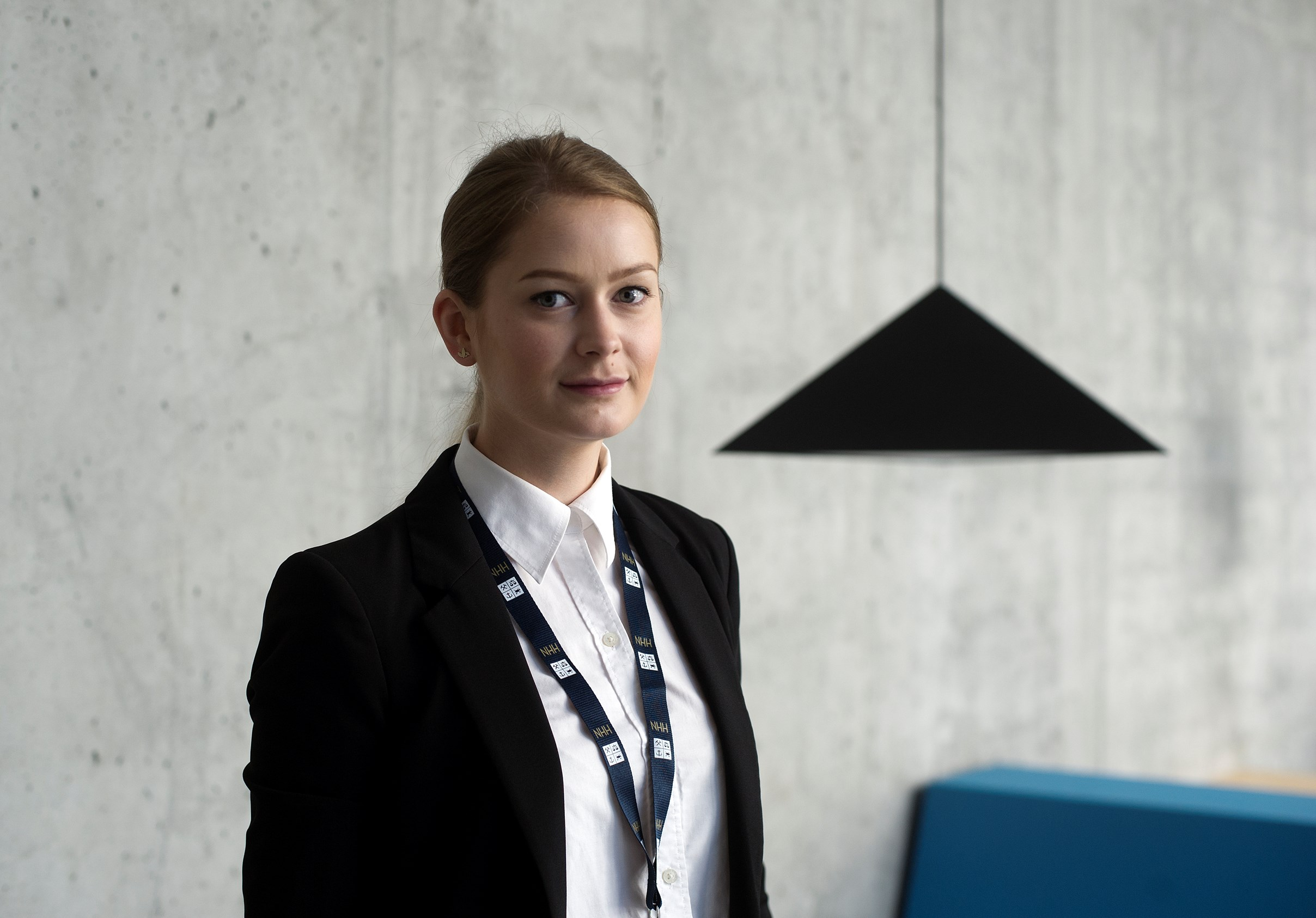 Audhild Asheim Aabø, Nordea Investment Management.