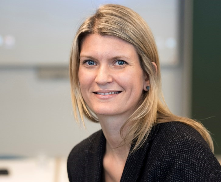 synnøve nesse phd-candidate