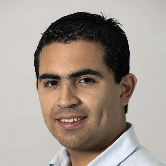 Mario Guajardo is an Assistant Professor at NHH