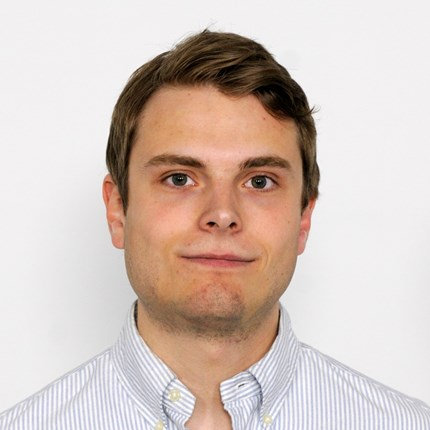 PhD Candidate Erling Risa, Department of Economics, NHH.