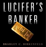 Cover for Lucifers Banker